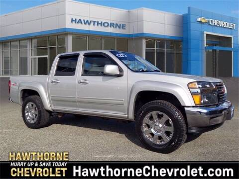 2012 GMC Canyon for sale at Hawthorne Chevrolet in Hawthorne NJ