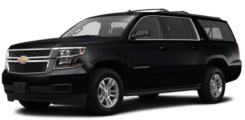 2015 Chevrolet Suburban for sale at Diamond Automobile Exchange in Woodbridge VA