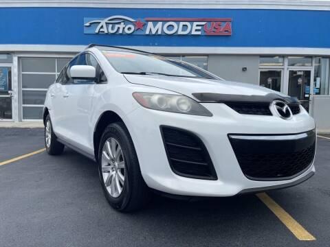 2011 Mazda CX-7 for sale at Auto Mode USA of Monee - AUTO MODE USA-Burbank in Burbank IL