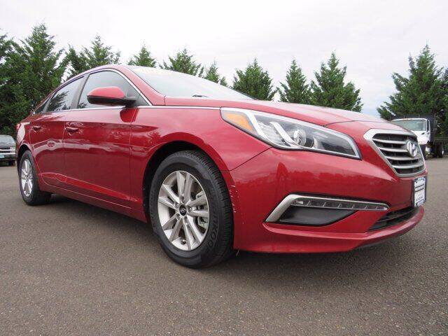 2015 Hyundai Sonata for sale in Albany, OR