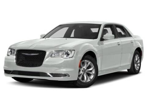 2017 Chrysler 300 for sale at Terry Lee Hyundai in Noblesville IN