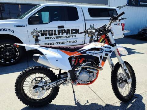 2021 Kayo K6 for sale at WolfPack PowerSports in Moses Lake WA