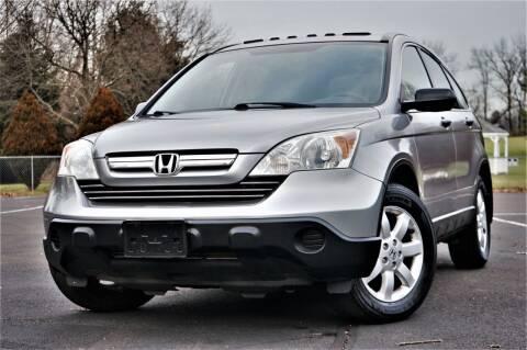 2008 Honda CR-V for sale at Speedy Automotive in Philadelphia PA