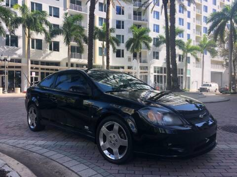 2007 Chevrolet Cobalt for sale at Florida Cool Cars in Fort Lauderdale FL