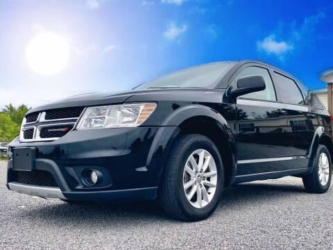 2017 Dodge Journey for sale at Real Deals of Florence, LLC in Effingham SC