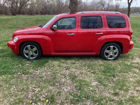 2009 Chevrolet HHR for sale at Rustys Auto Sales - Rusty's Auto Sales in Platte City MO