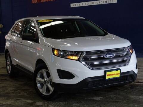 2018 Ford Edge for sale at Bachrodt on State in Rockford IL