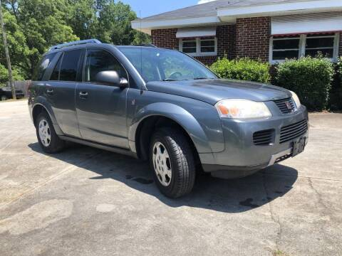 2006 Saturn Vue for sale at L & M Auto Broker in Stone Mountain GA