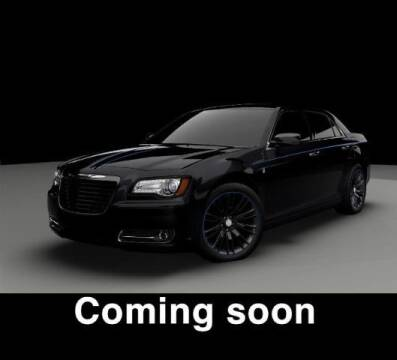 2012 Chrysler 300 for sale at USA Auto Inc in Mesa AZ