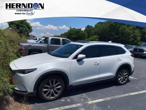 2019 Mazda CX-9 for sale at Herndon Chevrolet in Lexington SC
