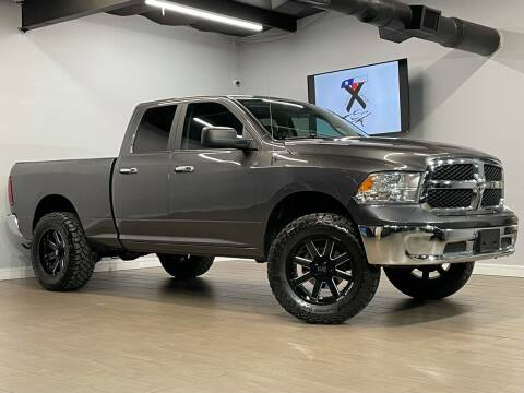 2017 RAM Ram Pickup 1500 for sale at TX Auto Group in Houston TX