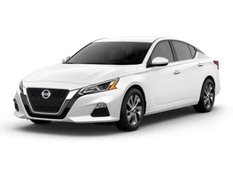 2019 Nissan Altima for sale at Carros Usados Fresno in Fresno CA