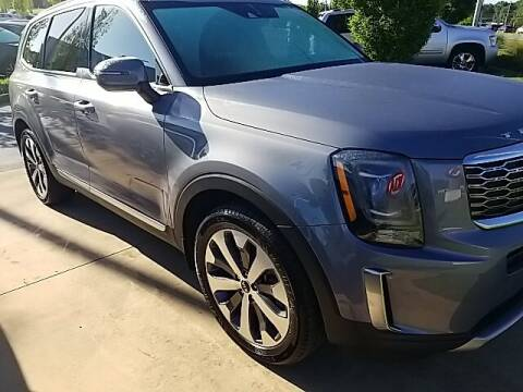 2020 Kia Telluride for sale at Southern Auto Solutions - Lou Sobh Kia in Marietta GA