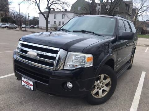 2008 Ford Expedition for sale at Your Car Source in Kenosha WI
