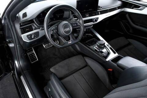 2020 Audi A5 for sale at CU Carfinders in Norcross GA
