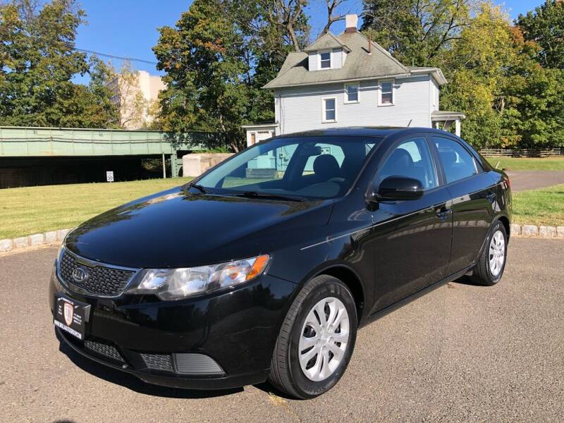 2013 Kia Forte for sale at Mula Auto Group in Somerville NJ