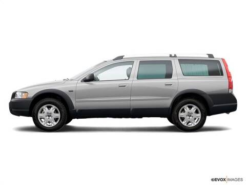 2006 Volvo XC70 for sale at Jamerson Auto Sales in Anderson IN