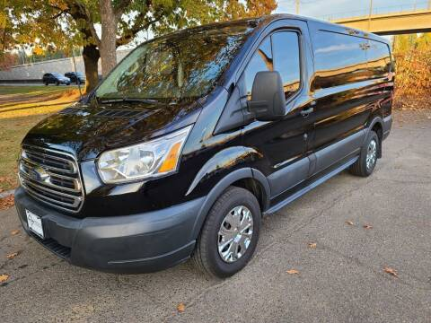 2017 Ford Transit Cargo for sale at EXECUTIVE AUTOSPORT in Portland OR