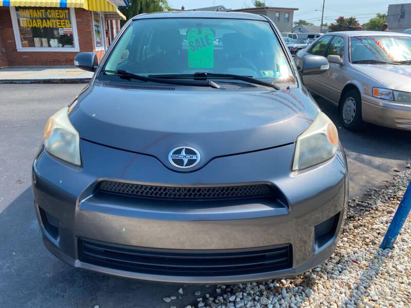 2010 Scion xD for sale at Diamond Auto Sales in Pleasantville NJ