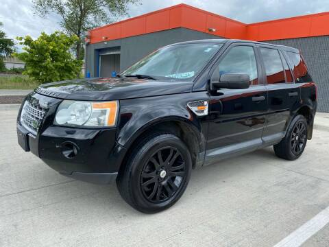 2008 Land Rover LR2 for sale at Xtreme Auto Mart LLC in Kansas City MO