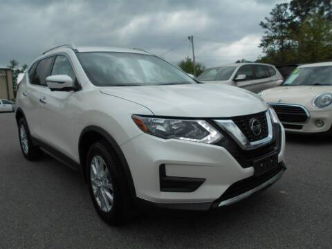 2018 Nissan Rogue for sale at AutoStar Norcross in Norcross GA