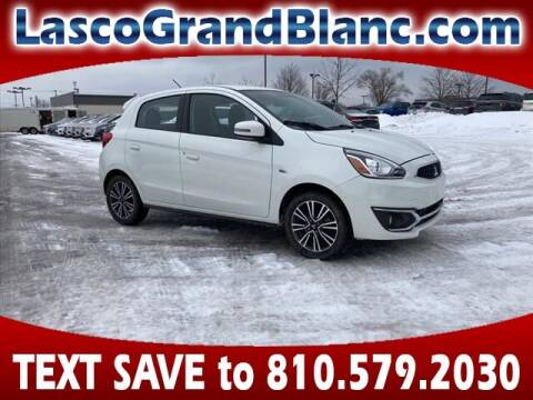 2018 Mitsubishi Mirage for sale at LASCO FORD in Fenton MI