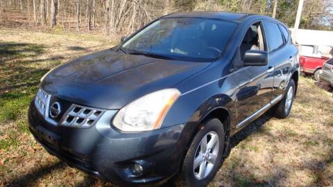 2012 Nissan Rogue for sale at Glory Motors in Rock Hill SC