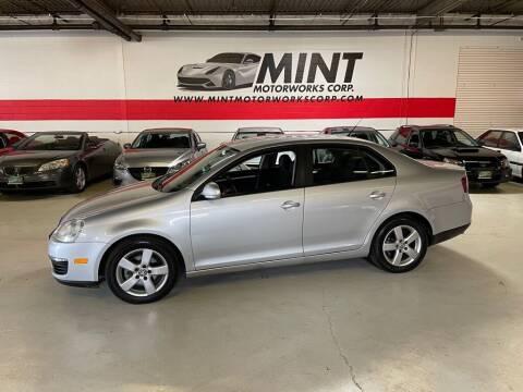 2008 Volkswagen Jetta for sale at MINT MOTORWORKS in Addison IL