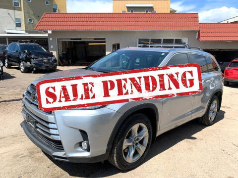 2017 Toyota Highlander for sale at ELITE MOTOR CARS OF MIAMI in Miami FL