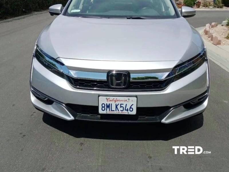 2019 Honda Clarity Plug-In Hybrid for sale in Los Angeles, CA