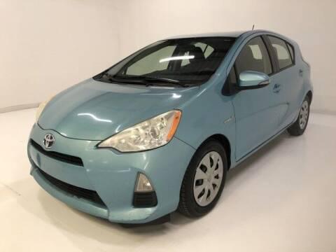 2013 Toyota Prius c for sale at AUTO HOUSE PHOENIX in Peoria AZ