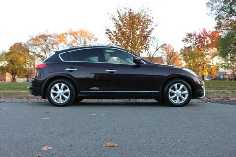 2010 Infiniti EX35 for sale at Lexington Auto Club in Clifton NJ