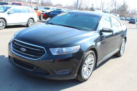 2013 Ford Taurus for sale at Road Runner Auto Sales WAYNE in Wayne MI