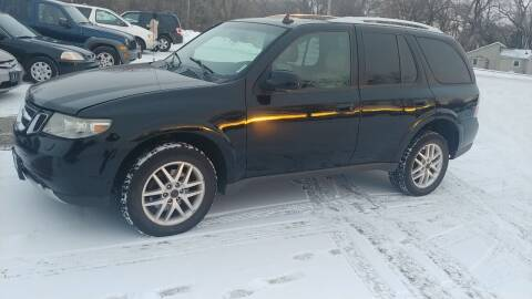 2006 Saab 9-7X for sale at Cannon Falls Auto Sales in Cannon Falls MN