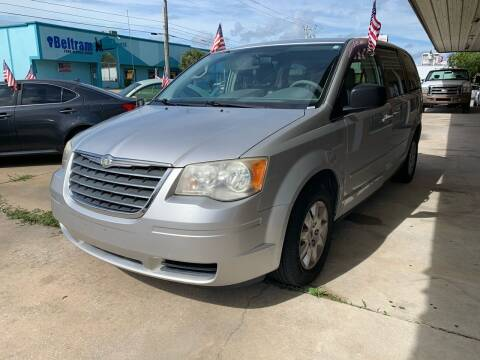 2010 Chrysler Town and Country for sale at Eastside Auto Brokers LLC in Fort Myers FL