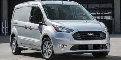 2021 Ford Transit Connect Cargo for sale in Pasadena, TX