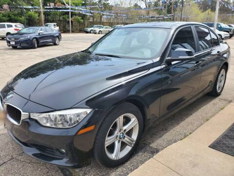 2013 BMW 3 Series for sale at Extreme Auto Sales LLC. in Wautoma WI
