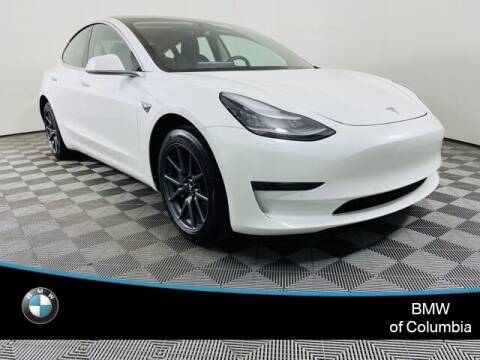 2019 Tesla Model 3 for sale at Preowned of Columbia in Columbia MO