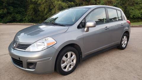 2009 Nissan Versa for sale at Houston Auto Preowned in Houston TX