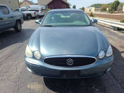 2006 Buick LaCrosse for sale at Discovery Auto Sales in New Lenox IL