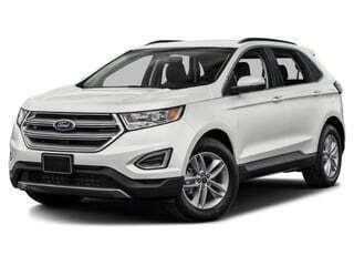 2018 Ford Edge for sale at Mann Chrysler Dodge Jeep of Richmond in Richmond KY