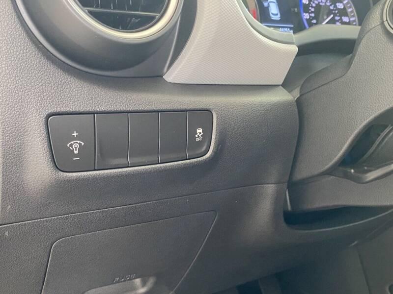 2018 Hyundai Kona SE 4dr Crossover - Davie FL