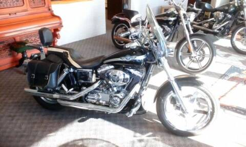 2003 Harley-Davidson FXDL for sale at Jim Clark Auto World in Topeka KS