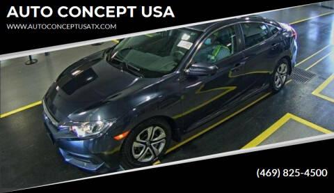 auto concept usa in garland tx carsforsale com carsforsale com
