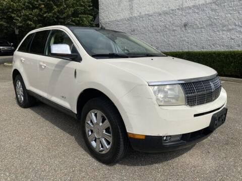 2008 Lincoln MKX for sale at Select Auto in Smithtown NY