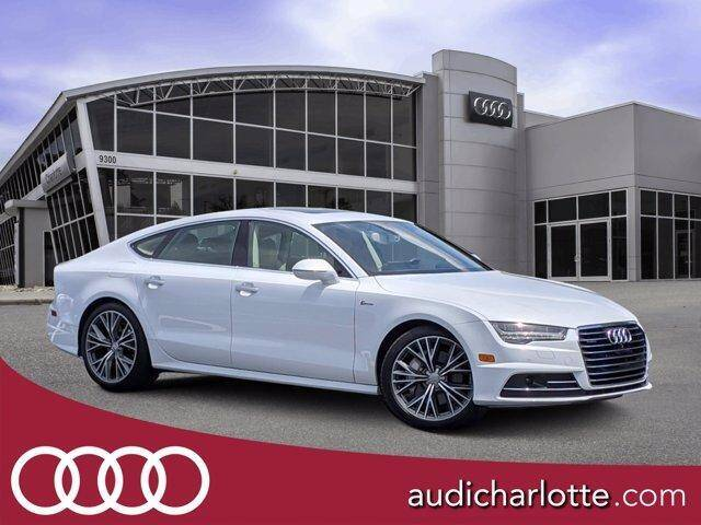2018 Audi A7 for sale in Matthews, NC