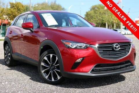 2019 Mazda CX-3 for sale at JumboAutoGroup.com in Hollywood FL