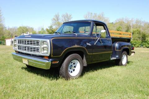 1979 Dodge n/a for sale at New Hope Auto Sales in New Hope PA