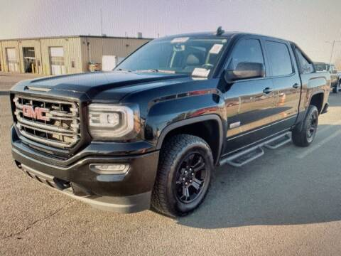 2016 GMC Sierra 1500 for sale at Smart Chevrolet in Madison NC