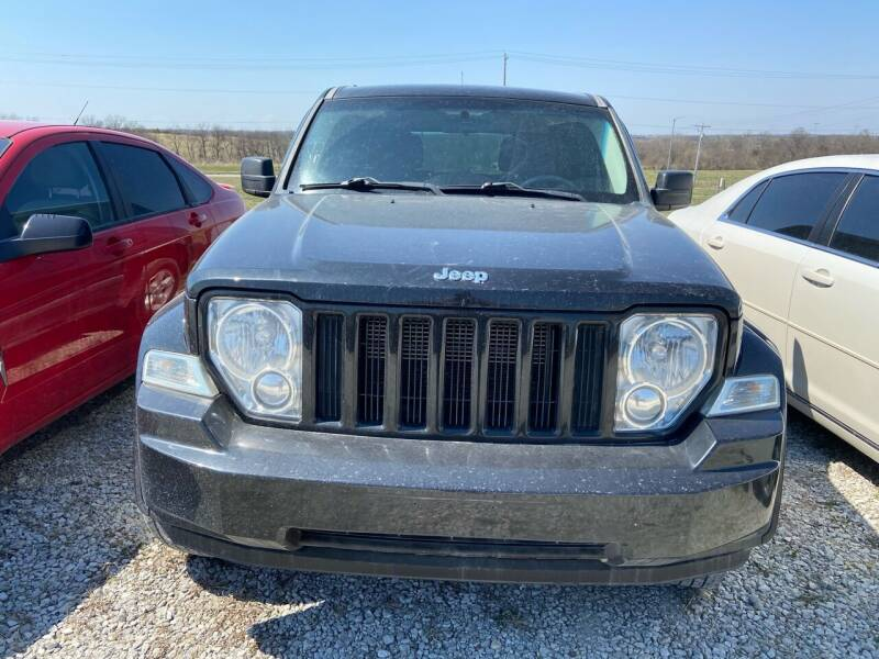 2011 Jeep Liberty for sale at Bull's Eye Trading in Bethany MO